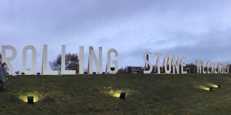 Rolling Stone Beach - Indoor-Festival am Weissenhäuser Strand