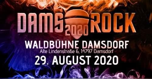 DamsRock 2020