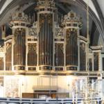 17. Rudolstädter Orgeltage
