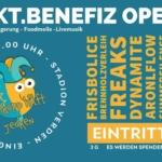 Fischkopp hilft Jecken - Benefiz Open Air